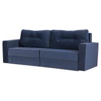 Диван кровать «Норд» еврокнижка, 160х200 см, синий