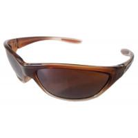 Велосипедные очки Blast, цвет темно коричневый