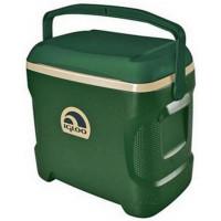 Изотермический контейнер Igloo Sportsman, зеленый, 28 л