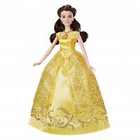 Кукла Поющая Белль Красавица и Чудовище