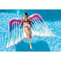 Матрас Крылья ангела 251х160см Intex 58786