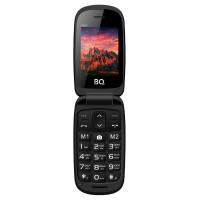 Мобильный телефон BQ 2437 Daze, фиолетовый