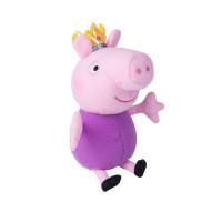 Мягкая игрушка «Джордж принц» Peppa Pig, 20см