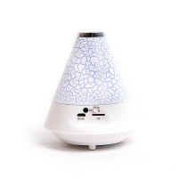 Колонка Bluetooth T12 с подсветкой
