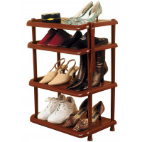 Этажерка для обуви Полимербыт «Комфорт»