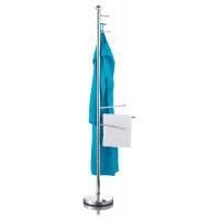Вешалка для ванной Axentia Romino, напольная, 45,5x119,5x28