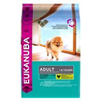 Корм сухой для собак Eukanuba, для взрослых,