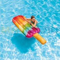 Плот для плавания Intex 58766 Мороженое Фруктовый