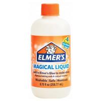 Жидкость для смешивания слаймов Elmers, (на 4 слайма),