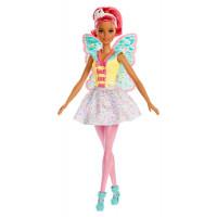 Волшебная Фея Dreamtopia Barbie FXT03