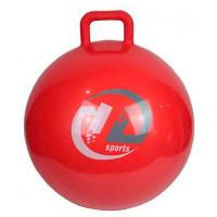 Мяч попрыгун с ручкой Z Sports, 65см