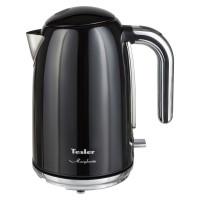 Чайник электрический Tesler KT 1755, черный