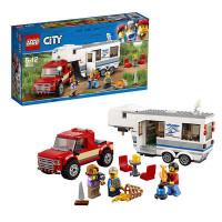 LEGO City 60182 Лего Сити Дом