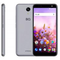 Смартфон BQ 5702 Spring, серый