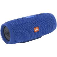 Колонка беспроводная JBL Flip 4 Blue
