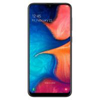 Смартфон Samsung Galaxy A20 2019 32Gb чёрный