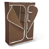 Вешалка гардероб Sheffilton 2016А, коричневый