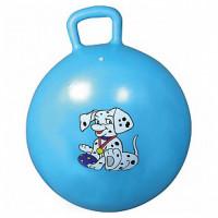 Мяч гимнастический Z Sports Hopping Ball, 55 см