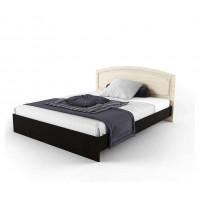 Кровать «Сибирь», 140х200 см