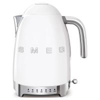Чайник SMEG KLF04WHEU, белый