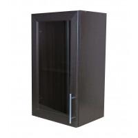 Кухонный шкаф навесной «Евро», со стеклом, ш.40