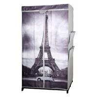 Шкаф чехловой для одежды «Париж», 87х44х156 см