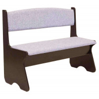 Кухонный диван «Бруно», с ящиком для хранения