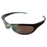 Велосипедные очки Blast, цвет зеленый