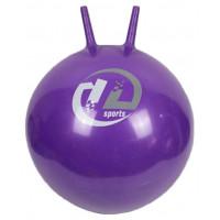 Мяч попрыгун Z Sports с рожками, 65 см