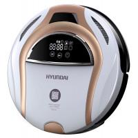 Робот пылесос HYUNDAI H VCRQ80