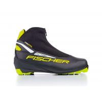 Ботинки беговые Fischer RC3 CLASSIC, 45 размер