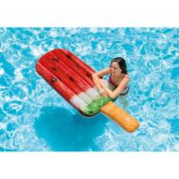 Плот для плавания Intex 58751 Мороженое Арбуз