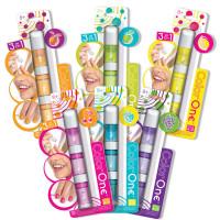 Набор 3в1 для волос, губ и ногтей