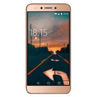 Смартфон BQ 5517L Twin Pro, 4G, золотистый