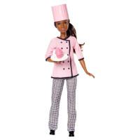 Кукла «Барби кондитер, серия Кем быть?» Barbie,