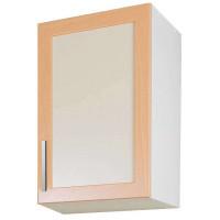 Кухонный навесной шкаф «Рамка Бук», ш.