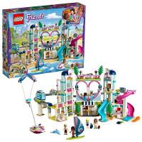 Конструктор LEGO Friends 41347 Лего Френдс Курорт