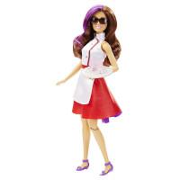 Кукла «Секретный агент Тереза» Barbie