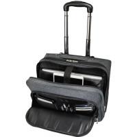 Сумка для ноутбука HAMA Business Notebook Trolley