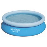 Бассейн с надувным бортом Bestway 57252, 198х51 см, 1126 л