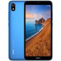 Смартфон Xiaomi Redmi 7A 2/32, голубой
