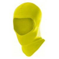 Балаклава детская Loffler Warm L14222 100, желтая,