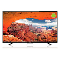 Телевизор Yuno ULX 43FTC245 Smart TV, 43