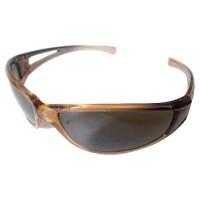 Велосипедные очки Blast, цвет коричневый