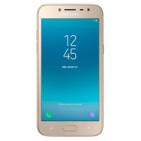 Смартфон Samsung Galaxy J2 2018 8GB, золотой