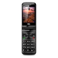 Мобильный телефон BQ 2807 Wonder, черный