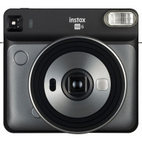 Фотокамера мгновенной печати Fujifilm Instax SQ6, Graphite