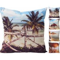 Декоративная подушка, 45х45 см