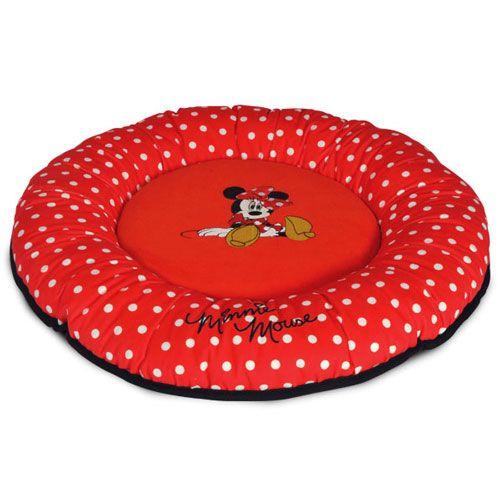 Лежанка для животных TRIOL DISNEY Minnie-2 500x500x70мм