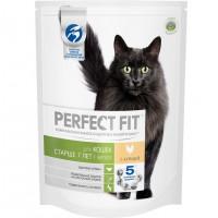 Корм для кошек PERFECT